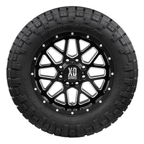 nitto ridge grappler ltr tires  ply