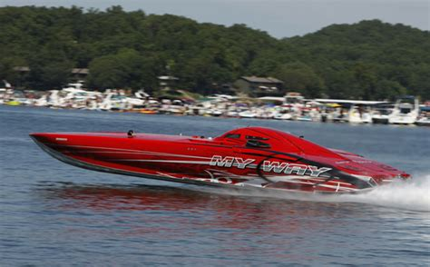 Cigarette Boats For Sale Lake Of The Ozarks by The Shootout S Coming Attractions