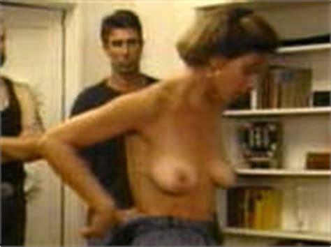 Christina Lindley  nackt