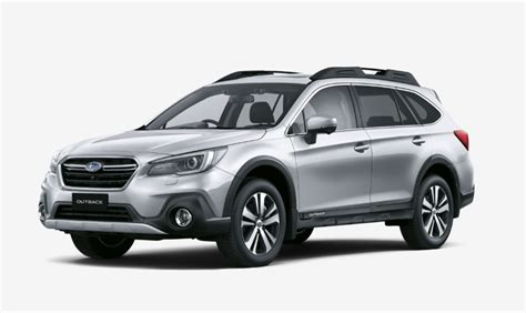 It embraces a rosier past of automotive history, back when cars were just cars and drivers were concerned only with driving. 2020 Subaru Outback 2.0D PREMIUM AWD four-door wagon ...