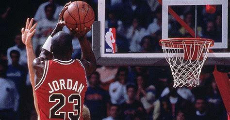 ranking michael jordans  greatest game winning shots