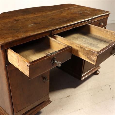 scrivania da scrivania da centro scrivanie e scrittoi antiquariato
