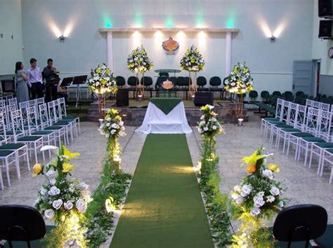 decoracao casamento em igreja fotos de casamentos