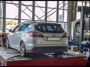 Chiptuning Ford Focus : ford focus mk3 1 6ti vct chip tuning 2014 youtube ~ Jslefanu.com Haus und Dekorationen