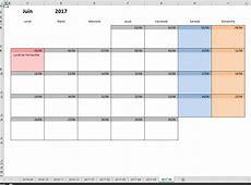 Calendrier scolaire 2017 Download 2019 Calendar