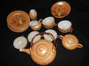 Chinesisches Geschirr Kaufen : chinesisches teeservice in ettringen geschirr und ~ Michelbontemps.com Haus und Dekorationen