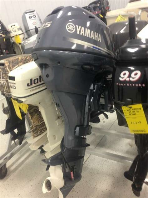 Yamaha Outboard Motors For Sale In Wisconsin by Outboard Motors For Sale In Kaukauna Wisconsin
