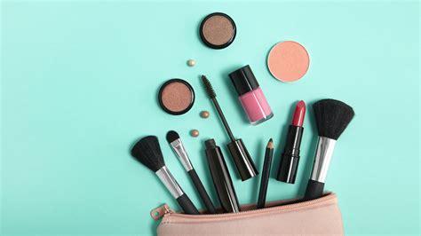toxic makeup  staying safe   beauty world