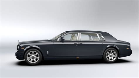 2019 Rolls Royce Phantom Extended Wheelbase  Car Photos