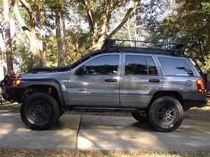 Nagshead1 2002 Jeep Grand Cherokee Specs  Photos