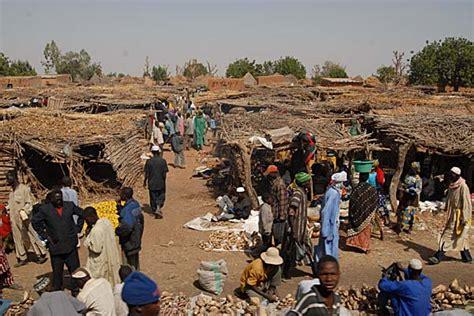 Dosso:Niger:World Travel Gallery