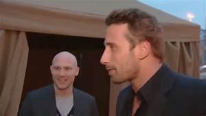 2011 Matthias Schoenaerts premieres Rundskop Bullhead VTM ...