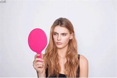 Models Beauty Gifs Elle Madison Muliarchyk Into