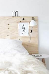 8 Ides DIY Pour La Dco De Votre Chambre Shake My Blog