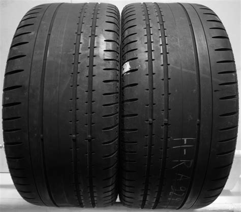 2 2853519 Continental 285 35 19 Part Worn Used 285/35 19