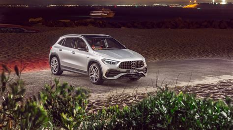 Our new gle 63 coupé rounds off our attractive portfolio in this segment. Mercedes-AMG GLA 35 4MATIC 2020 4K 3 Wallpaper | HD Car Wallpapers | ID #16357