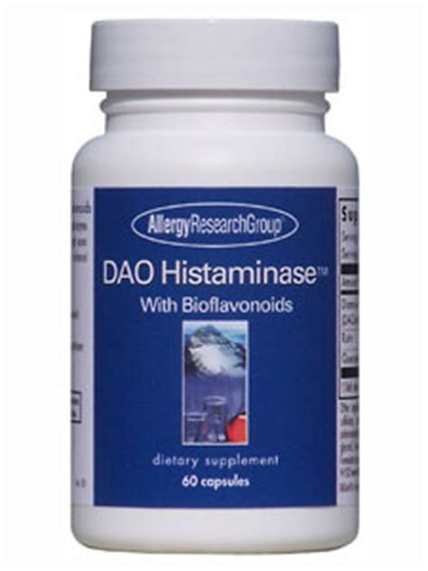 product detail enzymes dao histaminase wbioflavonoids