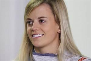 Femme Pilote F1 : f1 williams wolff attention femme au volant ~ Maxctalentgroup.com Avis de Voitures