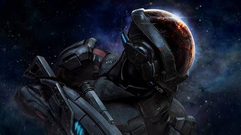 Mass Effect Andromeda Animated Wallpaper - mass effect andromeda wallpaper masseffect