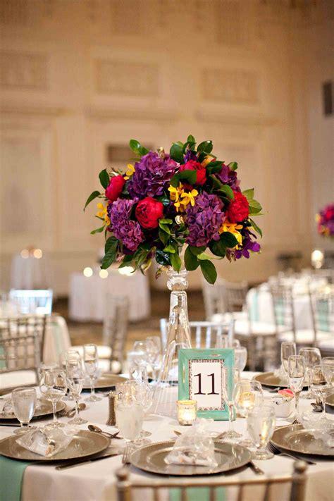 Tiffany Blue And Pink Wedding Green Weddings