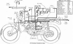 Diagram  Suzuki Ts 125 X Wiring Diagram Full Version Hd