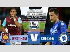 Resultado West Ham Chelsea en Premier 2015 21 peor