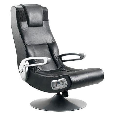 fauteuil gamer ps4 mouvement sur la piste