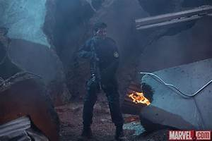 'Captain America' Marvel Releases New Images for 'The ...