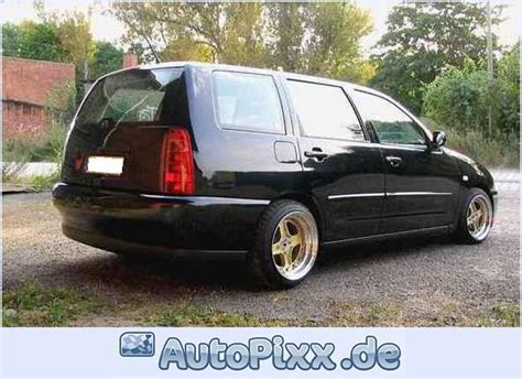 Topworldauto Photos Of Volkswagen Polo Variant Photo