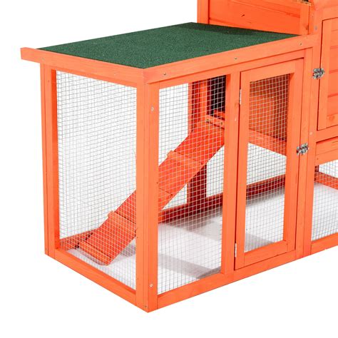 cage 224 poule lapin petits animaux
