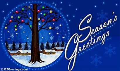 Greetings Seasons Season Card Kom Consultants Happy