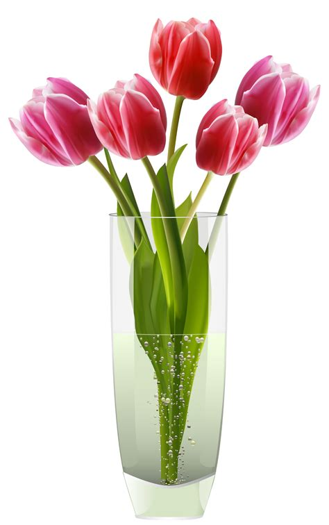 flower vase png flowers in vase suche flowers