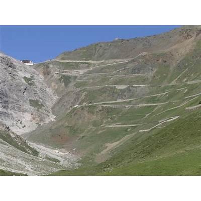 Panoramio - Photo of Italy Stelvio pass