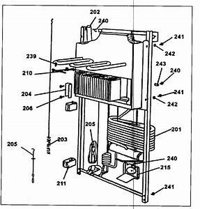 Refrigerator Compressor Diagram  Refrigerator  Free Engine Image For User Manual Download