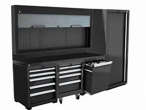 Meuble De Garage : mobilier d 39 atelier at design de filcar sarl ~ Melissatoandfro.com Idées de Décoration