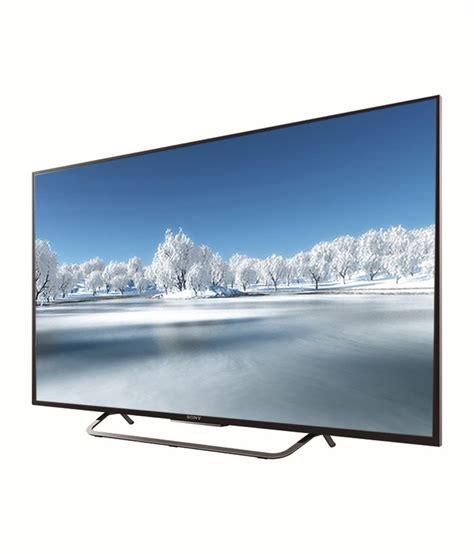 sony bravia 4k buy sony bravia kd 49x8500c 123cm 49 4k ultra hd smart