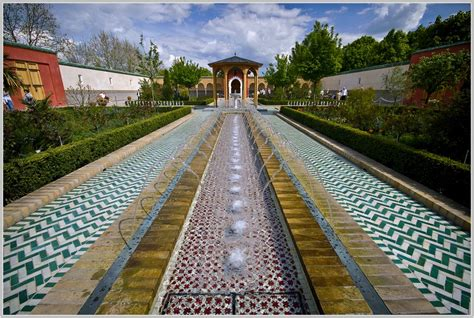 Gärten Der Welt by Marzahn G 228 Rten Der Welt Orientalischer Garten Foto