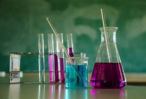 What Is Chemistry? The Science of Substances and Interactions  Chemical