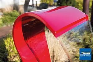 Swing Color Farben : edelstahlobjekt wasserfall swing color mit beleuchtung slink ideen mit wasser ~ Orissabook.com Haus und Dekorationen