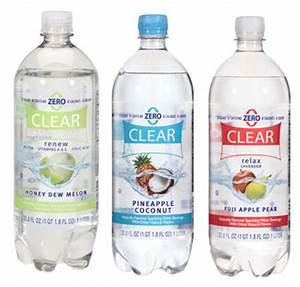 Flavored Water! Good Or Bad? — MyFitnessPal.com
