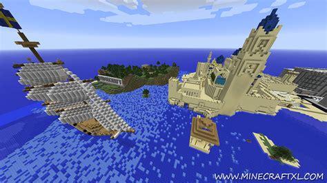 world  creativesurvival map   minecraft