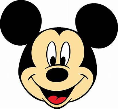 Mickey Mouse Head Clip Clipart Occasions Special