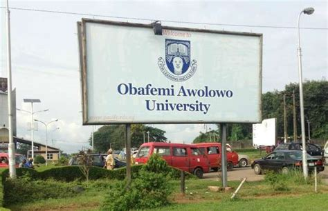 guidelines to graduating with class in oau