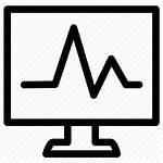 Monitoring Health Monitor Medical Icon Tool Record