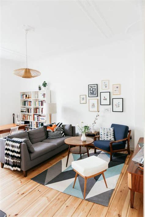Salon Pinterest : Les 25 Meilleures Idées Concernant Salons Scandinaves Sur