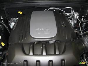2011 Dodge Durango Citadel 4x4 5 7 Liter Hemi Ohv 16