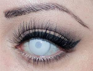 10 Of The Weirdest Contact Lenses That You Will Ever See