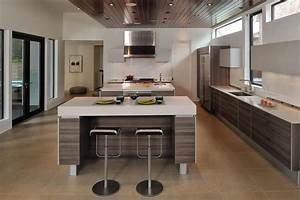 Modern hotel kitchen design 2017 of kitchen ign ideas and for Kitchen cabinet trends 2018 combined with wall art wine bottles