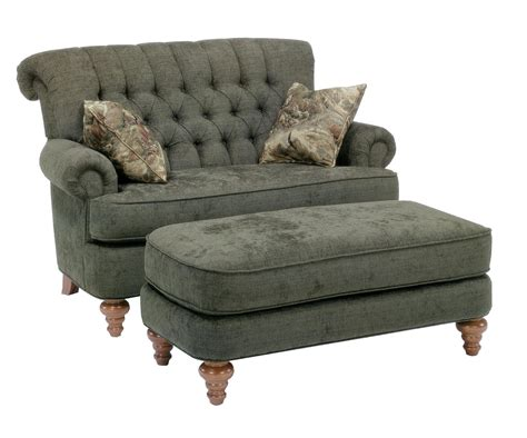 Settee And Chairs by Settee And Ottoman Plymouth Furniture