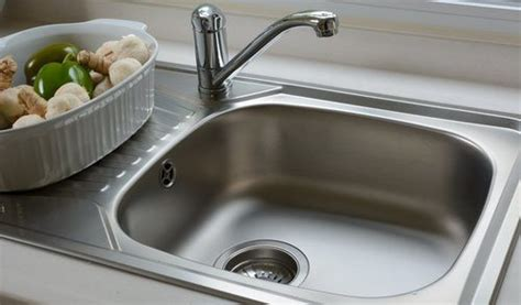 kitchen sink comparison stainless steel vs porcelain sink pros cons 2635